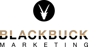 Blackbuck Marketing logo